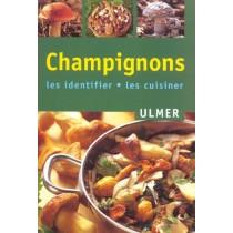 Champignons - Les identifier, les cuisiner
