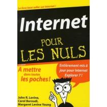 Internet pour les nuls (9e édition)