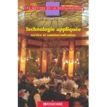 Technologie Appliquee - Service Et Commercialisation