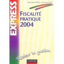 Fiscalite Pratique T.2 2004