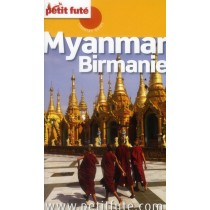 Myanmar - Birmanie (édition 2012/2013)