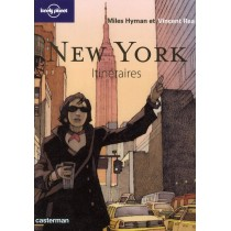 New York - Itinéraires