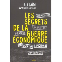 Secrets De La Guerre Economique (Les)
