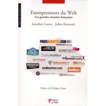 Entrepreneurs du web - Les grandes réussites du web