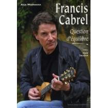 Francis Cabrel - Question d'équilibre