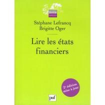 Lire les états financiers (2e édition)
