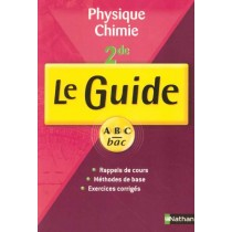Physique-chimie - 2Nde