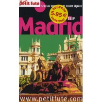 Madrid - City trip (édition 2010)