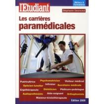 Les carrières paramédicales (édition 2009)