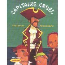 Capitaine Cruel - CE1, série 2