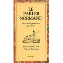 Le parler normand