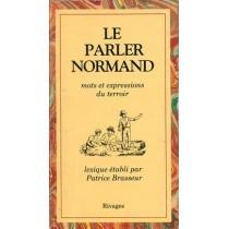 Le parler normand