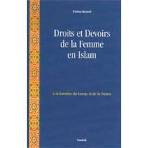 Droits Et Devoirs De La Femme En Islam