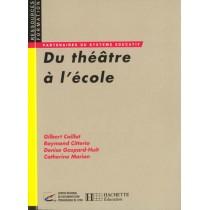 Du Theatre A L'Ecole
