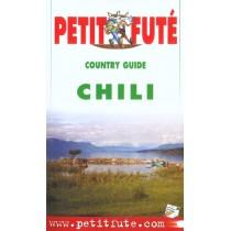 Le Petit Fute - Chili - Edition 2002