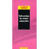 Guide Pratique Des Societes Commerciales