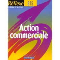 Action commerciale - BTS
