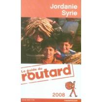 Jordanie, Syrie (édition 2008)