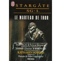 Stargate Sg 1 T.2 Le Marteau De Thor
