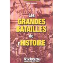 Grandes Batailles De L'Histoire (Les)