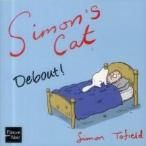Simon's cat - Debout !