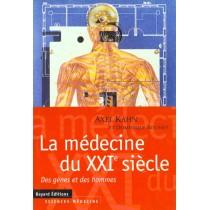 Medecine Du 21e Siecle - Des Genes Et Des Hommes