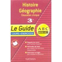 Histoire-géographie, éducation civique - Cours et exercices