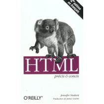 Html Precis Et Concis 2e Edition