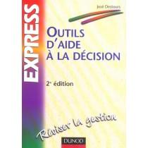 Outils D'Aide A La Decision - 2eme Edition