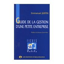 Guide De La Gest Pte Entr