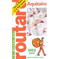 Aquitaine - Edition 2002-2003