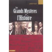 Les grands mystères de l'histoire