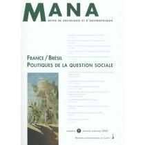 N 7 : Franc e/ Bresil : Politiques De La Question Sociale