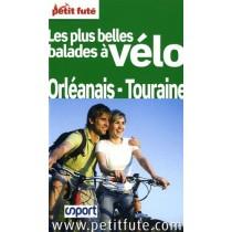 Les plus belles balades à vélo - Orléanais-Touraine (édition 2011)