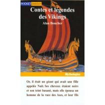 Contes Et Legendes Des Vikings