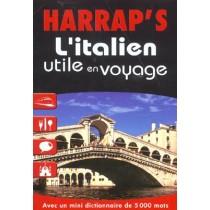 L'Italien Utile En Voyage