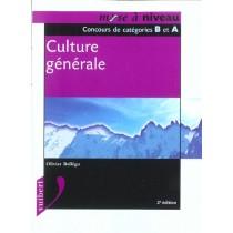 Culture Generale - 2E Edition