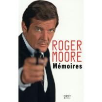 Mémoires de Roger Moore