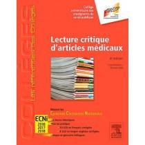 Lecture critique d'articles médicaux (4e édition)