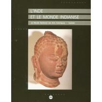 L'Inde Et Le Monde Indianise Au Musee Des Arts Asiatiques-Guimet (Indonesie - Cambodge - Nepal - Tibet)
