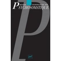 Revue Francaise De Psychosomatique 2003 N 24