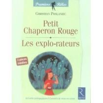 Le petit chaperon rouge - Les explo-rateurs