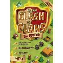 Le guide clash of clans du joueur