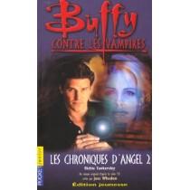 Buffy T.7 - Les Chroniques D'Angel 2