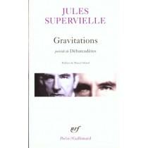 Gravitations / Debarcaderes