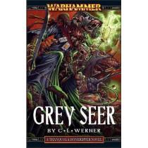 Prophète gris - Thanquol 1 vorax - Warhammer