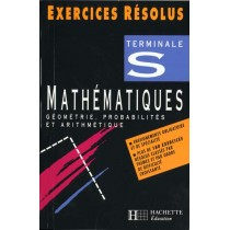 Exercices Resolus Mathematiques Terminale S - Geometrie