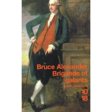 Brigands Et Galants