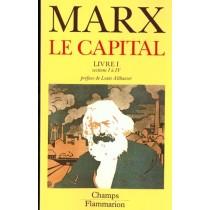 Le Capital : Livre I -Section I A Iv