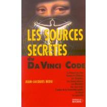 Les Sources Secretes Du Da Vinci Code